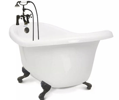 5. Bathtub (3)